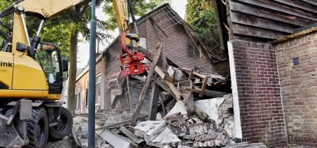 Oisterwijk kijkt uit naar sloop van kartonnagefabriek, al begint die nu zelf te vallen