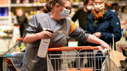 """Wie mondmasker draagt beschermt ook zichzelf: """"Risico op coronabesmetting ligt 65% lager"""""""