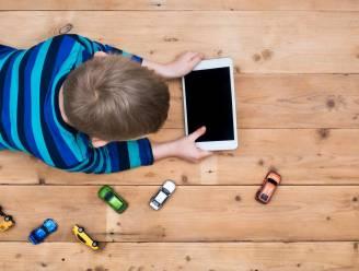 Een boos en futloos kind als de tablet uit moet, is dat te voorkomen?