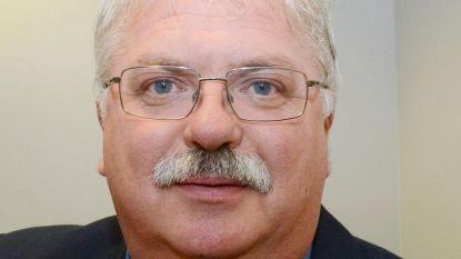 Presentator Blontrock (55) kiest voor CD&V