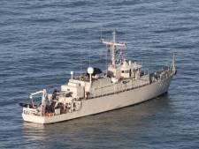 Twee lichamen Urker vissersboot zijn de vermisten