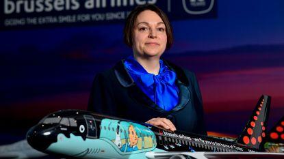 Christina Foerster stopt als CEO Brussels Airlines en trekt naar Lufthansa