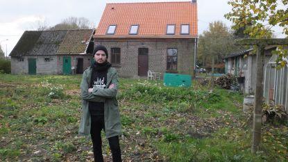 """Cateraar keert terug naar zijn roots: """"Hansbeke is het perfecte kader voor pure keuken recht uit de groentetuin"""""""