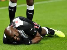 Zware blessure Willems dieptepunt bij gestolen zege Newcastle op Chelsea