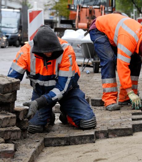 'Laat stijging AOW-leeftijd niet voor bouwvakker gelden'