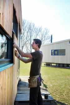 'Vijfheerenlanden moet meer doen om tiny houses te realiseren'