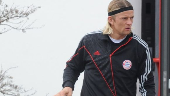 Bayern München ook zonder Tymoschuk tegen Lyon   De Morgen