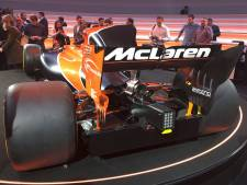 McLaren va supprimer plus d'un quart de son personnel
