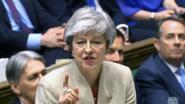 Brits parlement stemt brexitakkoord van May voor derde keer weg, maar May wil niet opgeven