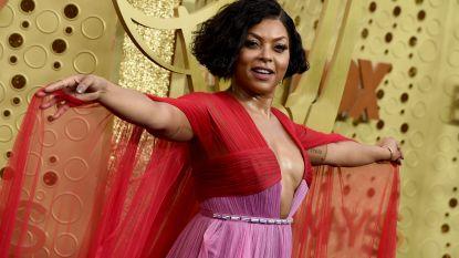 IN BEELD. De mooiste jurken op de Emmy Awards (en de minder geslaagde keuzes)