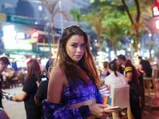 Interpol onderzoekt dood fotomodel Ivana Smit (18)