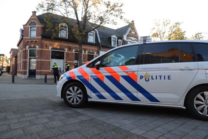 Een fietsster is gewond geraakt bij een ongeval op het Breukelsplein in Boxtel.