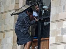 Terroristen hotel Nairobi gedood, gijzeling voorbij
