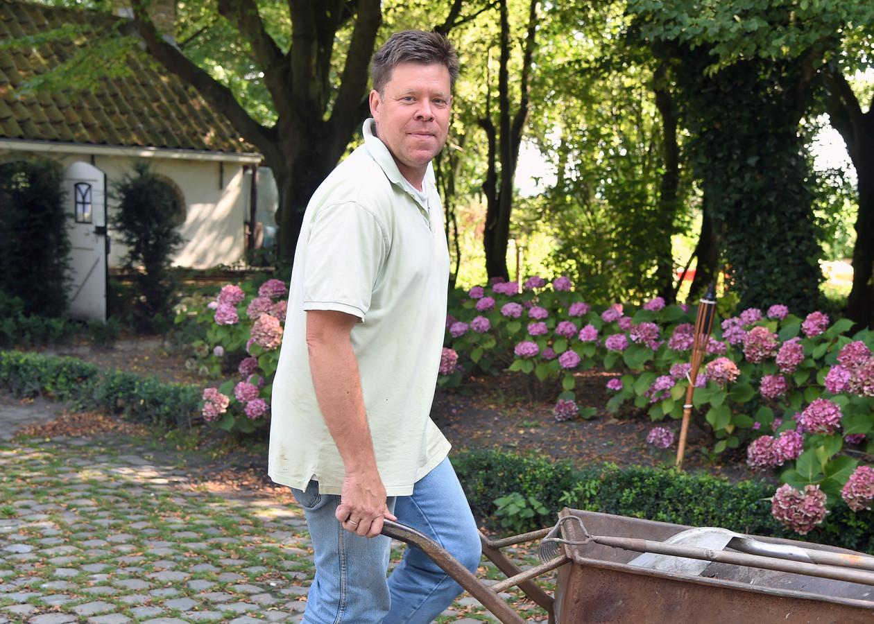 Ard van de Kreeke  van Hof Welgelegen.