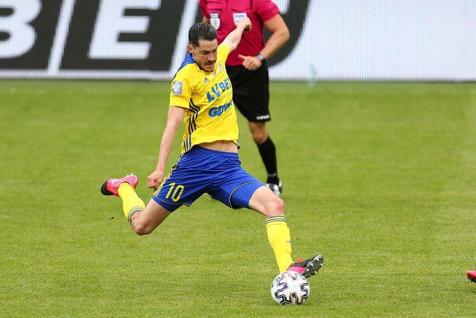 Marko Vejinovic.