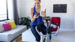 6 tips voor een kick-ass workout bij je thuis