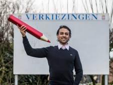 'De Jesse Klaver van CU': woensdagnacht feest, nu retedruk met college in Renswoude