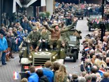 Wél herdenking van bevrijding op 3 april in Hengelo