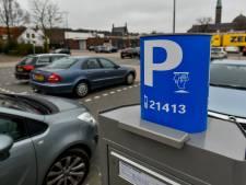 Goedkoper parkeren in Waalwijk, maar niet voor centrumbewoners