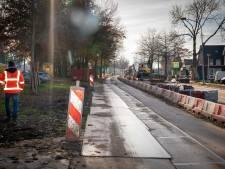 Flessestraat op slot voor fietsers na ernstige valpartijen: 'We kiezen nu voor veiligheid'