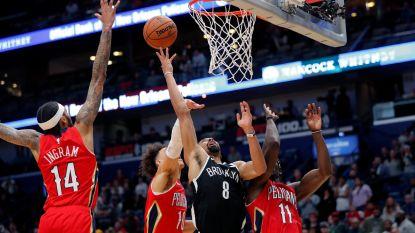 Opnieuw twee NBA-spelers besmet met coronavirus