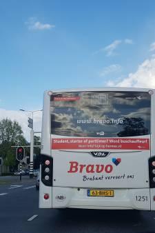 Onderzoek naar trillingen busbanen in Eindhoven