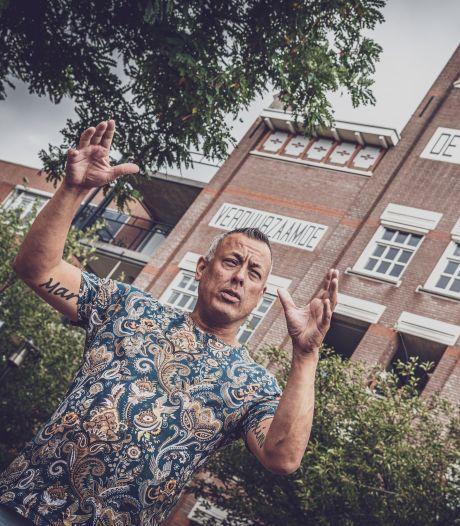 Marcel woont tegenover de oude jamfabriek: 'Dit is een historische plek  en die moet bewaard blijven'