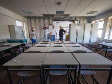 Middelbare scholen gaan weer open, noodplannen liggen klaar voor als het misgaat: 'Er is ook angst en onzekerheid'