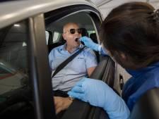 Belangrijker dan testen is het voorkomen van besmetting