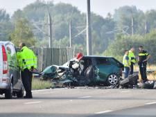 Staat veilig verkeer wel hoog genoeg op de agenda van Brabantse gemeenten?