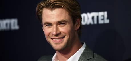 'Chris Hemsworth gaat Hulk Hogan spelen'