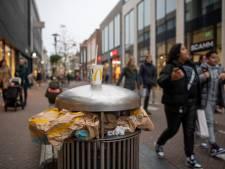 Ga niet het centrum van Apeldoorn in: 'paniekreactie' of 'helemaal logisch'?