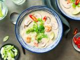 Recept van de dag: Tom Kha Kung