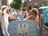 'Maak drinkwater op Overijsselse festivals gratis'