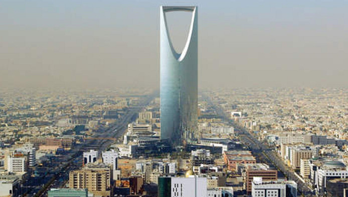 Riyad, la capitale saoudienne, une ville inaccessible pour les réfugiés syriens.