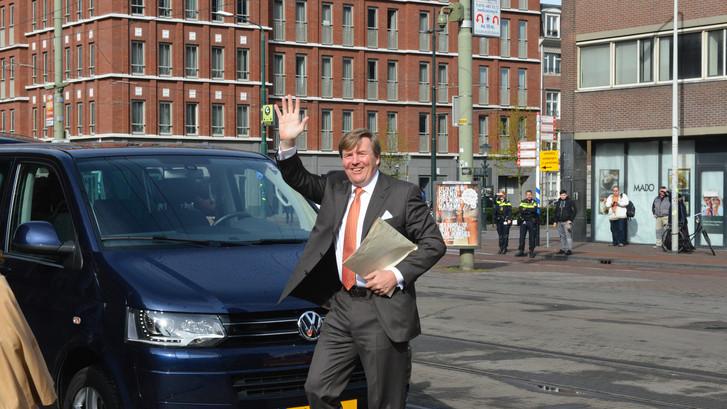 Liveblog: Koningsdag in Den Haag