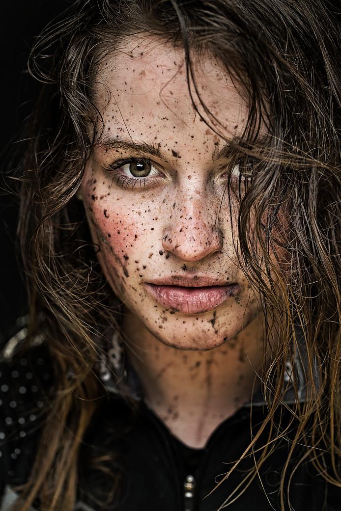 Miss De Draai 2017: Elodie Kuijper