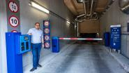 Gemeente opent eerste ondergrondse openbare parking
