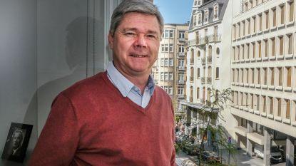 """Dominiek Lootens (Vlaams Belang): """"In het Brussels Parlement leg ik al 25 jaar waar nodig de vinger op de wonde"""""""