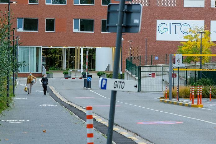 Het GITO in Tervuren