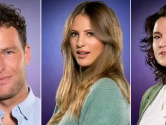 René, Liese of Naomi moet donderdag 'Big Brother' verlaten