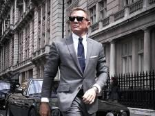 Le grand retour de James Bond: la bande-annonce explosive