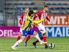 Jong PSV schilt appeltje met RKC in spectaculair duel