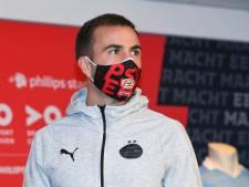 Götze wil nog steeds de Champions League winnen: 'Ik heb nog genoeg goede jaren'