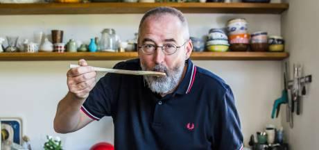 Dit Duitse kooktijdschrift vertedert Giphart door 'ultieme truttigheid'