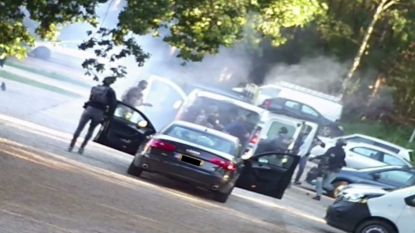 Terreurverdachten trainden in Nederlands vakantiepark onder toezicht van undercoveragenten