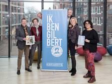 Vlaming Gilbert is al eeuwen dood, maar 2019 wordt zijn jaar in Veenendaal