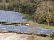 Losser stemt in met zonnepanelenpark