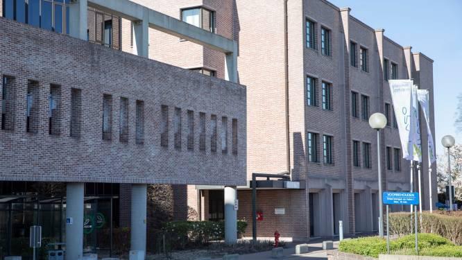 """Vijf coronapatiënten in Sint-Trudo Ziekenhuis: """"We weten dat het snel kan gaan"""""""
