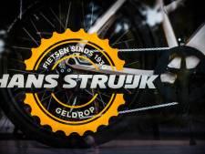 Twee Haagse filialen Hans Struijk maken doorstart